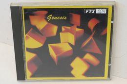 """CD """"Genesis"""" Genesis - Disco, Pop"""