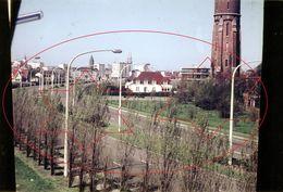 Watertoren En Nieuwe Ringbaan. (30 X 20) Jaar 1965. Oostende - Ostende (Kaft 1) - Luoghi