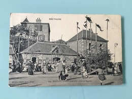 PORTRIEUX- SAINT- QUAY. — Jours De Régates - Saint-Quay-Portrieux