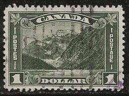 Canada 1930-1931 N° Y&T : 155 Obl. - Usati