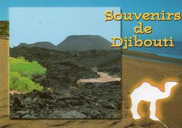 DJIBOUTI - L'Ardoukoba - Dschibuti