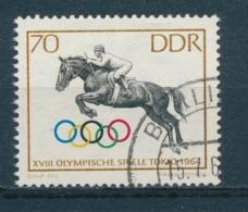 DDR/East Germany/Allemagne Orientale 1964 Mi: 1038 Yt: 741 (Gebr/used/obl/usato/o)(5290) - Used Stamps