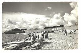 PORT-LOUIS - N°31 Bis ARTAUD - Pédalo Sur La Plage - Animée - Port Louis