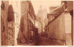 CPA -  Latvia,  RIGA, Carte Photo, E. Eggert, 1929 - Lettonia