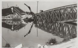 YVELINES-Conflans Fin D'Oise-Juin 1940-Le Pont Eiffel - - Conflans Saint Honorine
