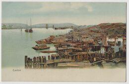 China Guangzhou Canton Ca. 1920 - China