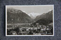 INTERLAKEN - Die Jungfrau - BE Berne