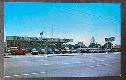 LaHabra/ California Richard Werren Motors/ Old Cars - Santa Ana