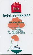 Ibis Wien Messe - Cartas De Hotels