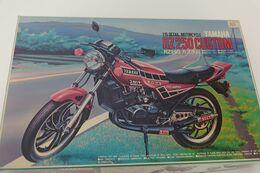Vintage MODEL KIT : Fujimi - YAMAHA RA250 CUSTOM, Series 11 , Sealed NOS MIB, Scale 1/15, Vintage 1980's - Scale 1:32