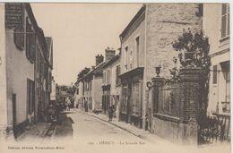 Héricy - La Grande Rue - Altri Comuni