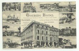06/CPA - Nice - Touring Hotel - Nice