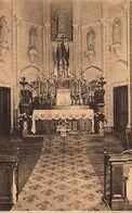 D33 TALENCE  Monastère De Sainte Claire De Bordeaux Talence ...... La Chapelle Le Maître Autel - Altri Comuni