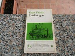 Hans Fallada - Erzahlungen - Schulbücher