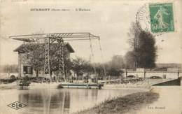 GUDMONT L'ECLUSE - Frankrijk