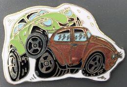 VOITURE - CAR - WAGEN -  AUTO - AUTOMOBILE - VW - REPRODUCTION - VOLKSWAGEN - EGF - MACCHINA -  (26) - Volkswagen