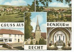 Recht (sp - Saint-Vith - Sankt Vith