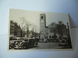 AMSTERDAM  PAYS BAS HOLLANDE NOORD HOLLAND BEURSGEBOUW CPSM FORMAT CPA UITGAVE RUBENS MIDDELBURG - Amsterdam