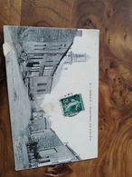 356/ Singly Grande Rue Vue D En Bas - Frankreich