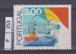 PORTOGALLO    1976Lotta Allìanalfabetismo  3,00 Usato - Used Stamps