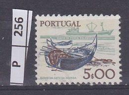 PORTOGALLO    1978Strumenti Di Lavoro 5,00 Usato - Used Stamps