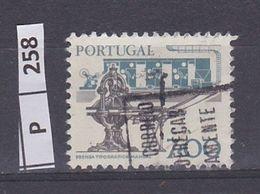 PORTOGALLO    1978Strumenti Di Lavoro 7,00 Usato - Used Stamps