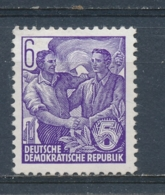 DDR/East Germany/Allemagne Orientale 1953 Mi: 407 Yt: 150 (PF/MNH/Neuf Sans Ch/nuovo Senza C./**)(5318) - Unused Stamps