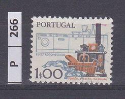 PORTOGALLO   1979Strumenti Lavoro 1,00 Usato - Used Stamps