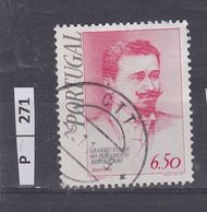 PORTOGALLO   1979Personaggi Movimenti Repubblicano 6,50 Usato - Used Stamps