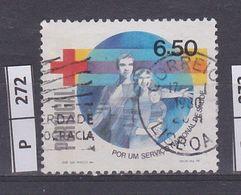 PORTOGALLO   1979Servizio Sanitario 6,50 Usato - Used Stamps