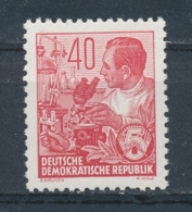 DDR/East Germany/Allemagne Orientale 1953 Mi: 416 Yt: 158 (PF/MNH/Neuf Sans Ch/nuovo Senza C./**)(5322) - Neufs