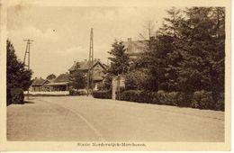 Statie Norderwijck-Morchoven Noorderwijk Morkhoven Herentals - Herentals