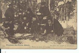 Mission Des Péres Oblats  Au Pays Des Neiges Et Des Glaces - Misiones