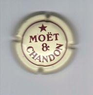 Capsula E Capsule Italia - Champagne Moet Chandon  1  - Capsules Mousseux - Sparkling Wine - Schaumwein - Placas De Cava - Clicquot (Veuve)