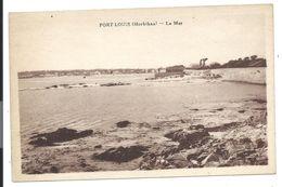 PORT-LOUIS - La Mer - Cléghin éditeur - Vers 1930 - Port Louis