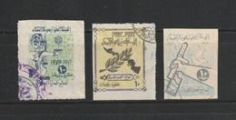 Egypt - Rare - Vintage Revenue - ( Donations - Winter Aid ) - Egypt
