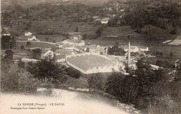 LA BRESSE-88-LE DAVAL - Sonstige Gemeinden