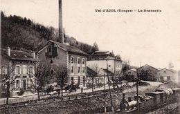 LE VAL D'AJOL-88-BRASSERIE - France