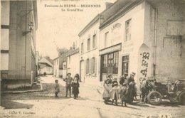 BEZANNES LA GRAND RUE - Altri Comuni