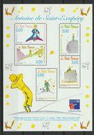 FRANCE BLOC ET FEUILLET 1998 YT N° BF 20 ** - Bloc De Notas & Hojas