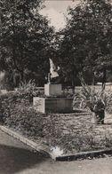 Bad Dürrenberg - Brunnenmännchen - 1953 - Merseburg
