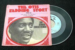 Otis REDDING : The Dock Of The Bay - STAX 169.027 - France - Soul - R&B