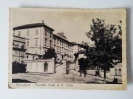 7 - CARTOLINA MONCALIERI OSPEDALE CIVILE S. CROCE - Moncalieri