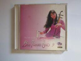 CD HOA TAU BAU TRANH SAO 9 - Musique & Instruments