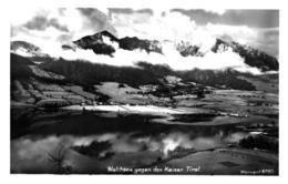 Walchsee Gegen Den Kaiser - Tirol Gl 1943 - Österreich