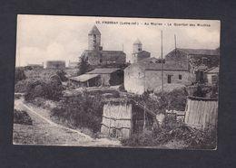 Vente Immediate Frossay (44) Au Migron Quartier Des Moulins ( Moulin 43014) - Frossay