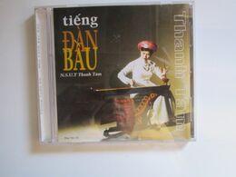 CD TIENG DAN BAU N.S.U.T THANH TAM - Musique & Instruments