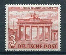 Berlin - Michel 59 Ungebr.*/MH - Ungebraucht