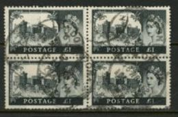 Great Britain 1959-68 USED - Usados