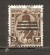 Egipto - Egypt. Nº Yvert  332 (A) (usado) (o) - Gebruikt